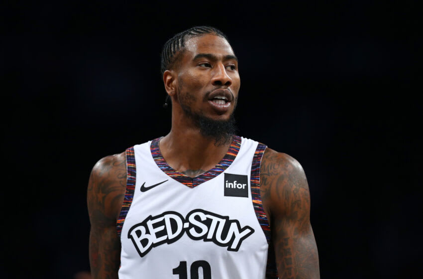 NBA alum Iman Shumpert gets perfect 40 on Dancing with the Stars (Video)