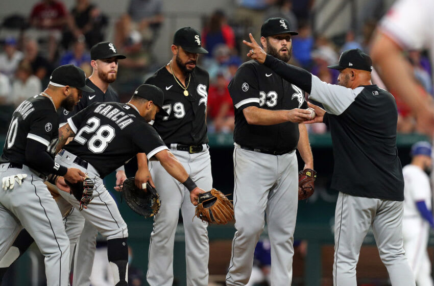 White Sox reveal Game 1 starter to take on the Astros