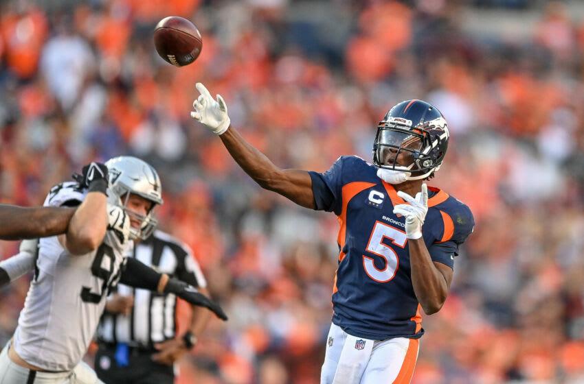 Broncos vs Browns NFL live stream reddit for TNF