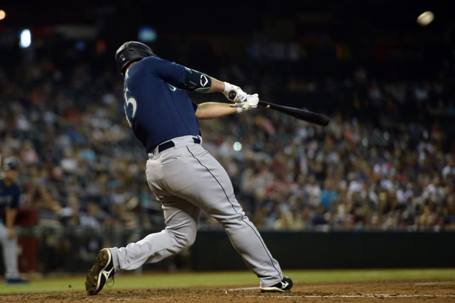 Seattle Mariners: The underappreciated Kyle Seager
