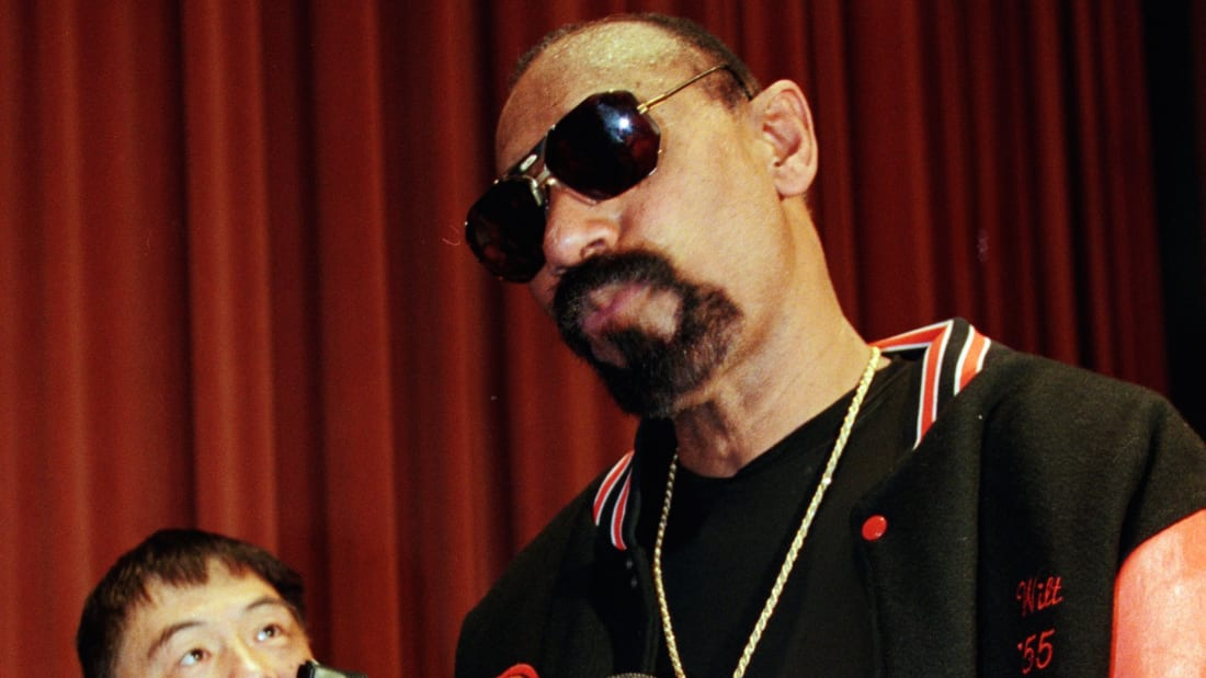 New Old Wise Men Sure Look Lot Like Old >> Did Wilt Chamberlain Really Sleep With 20 000 Women Mental Floss