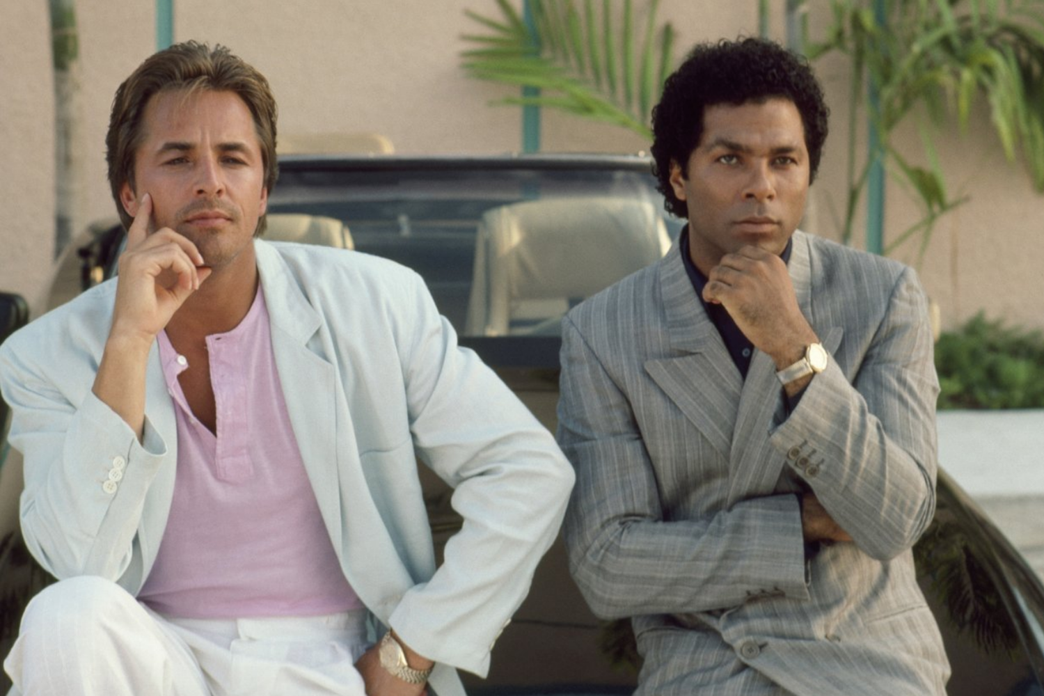 20 fashionable facts about 'miami vice' | mental floss