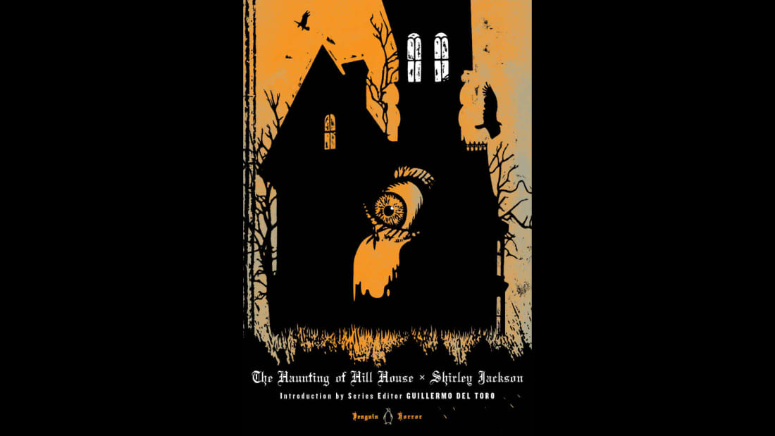 11 Chilling Facts About Shirley Jackson's The Haunting of