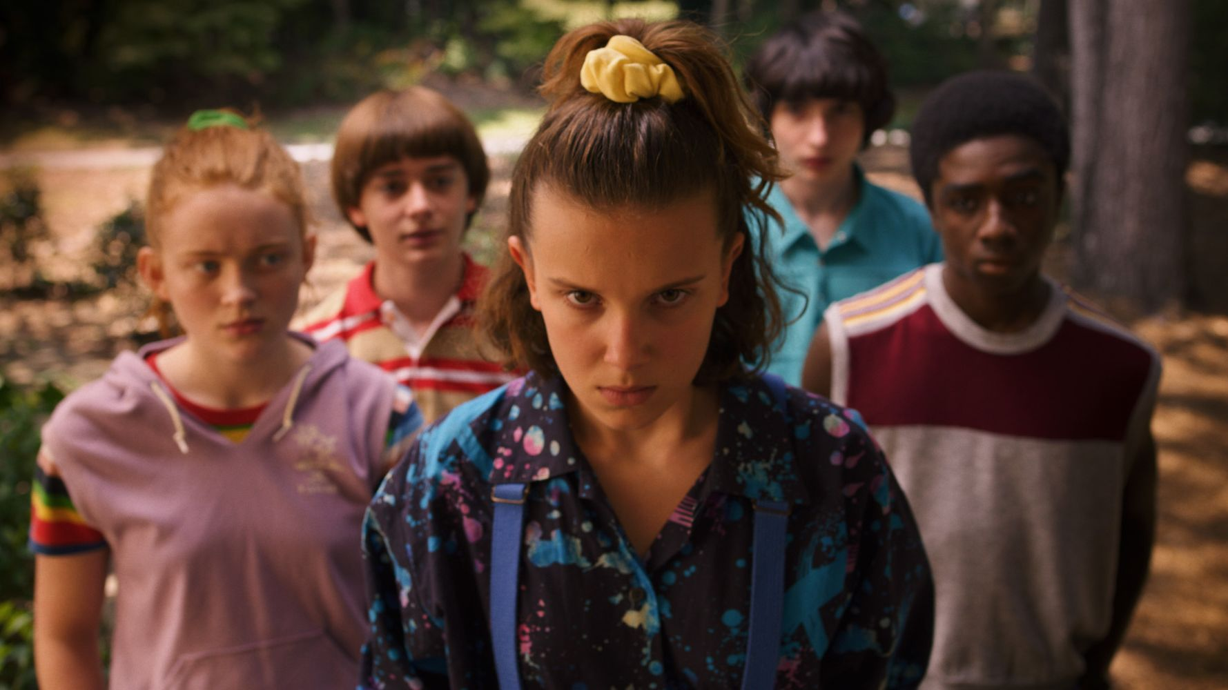 Millie Bobby Brown Says Duffer Brothers 'Feel the Pressure' From Stranger Things Fan Theories