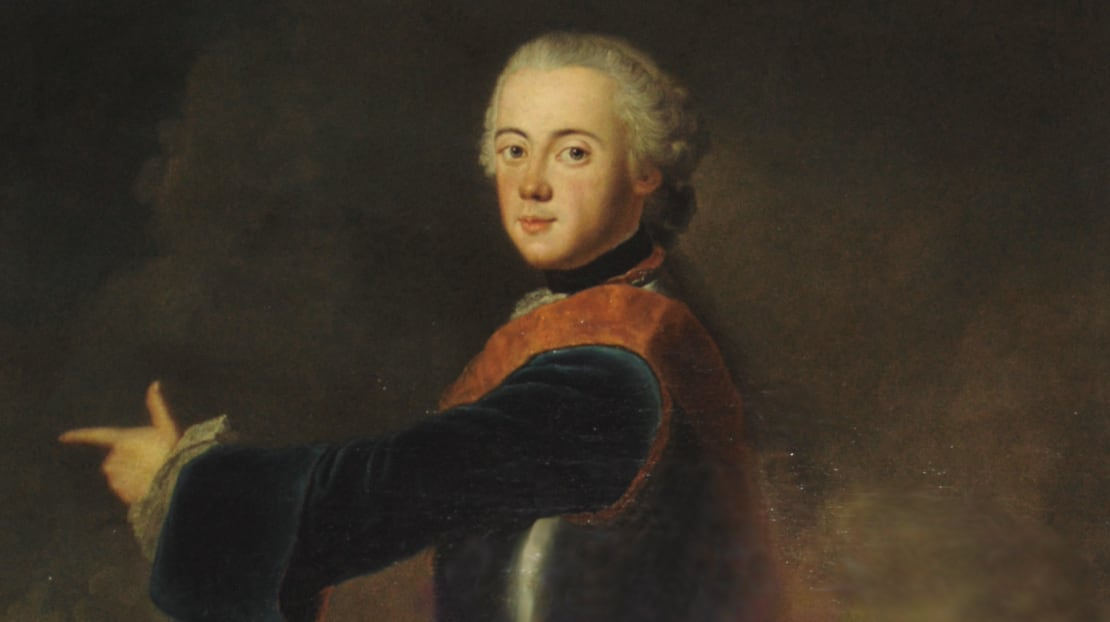 Prince Henry of Prussia (1726–1802)