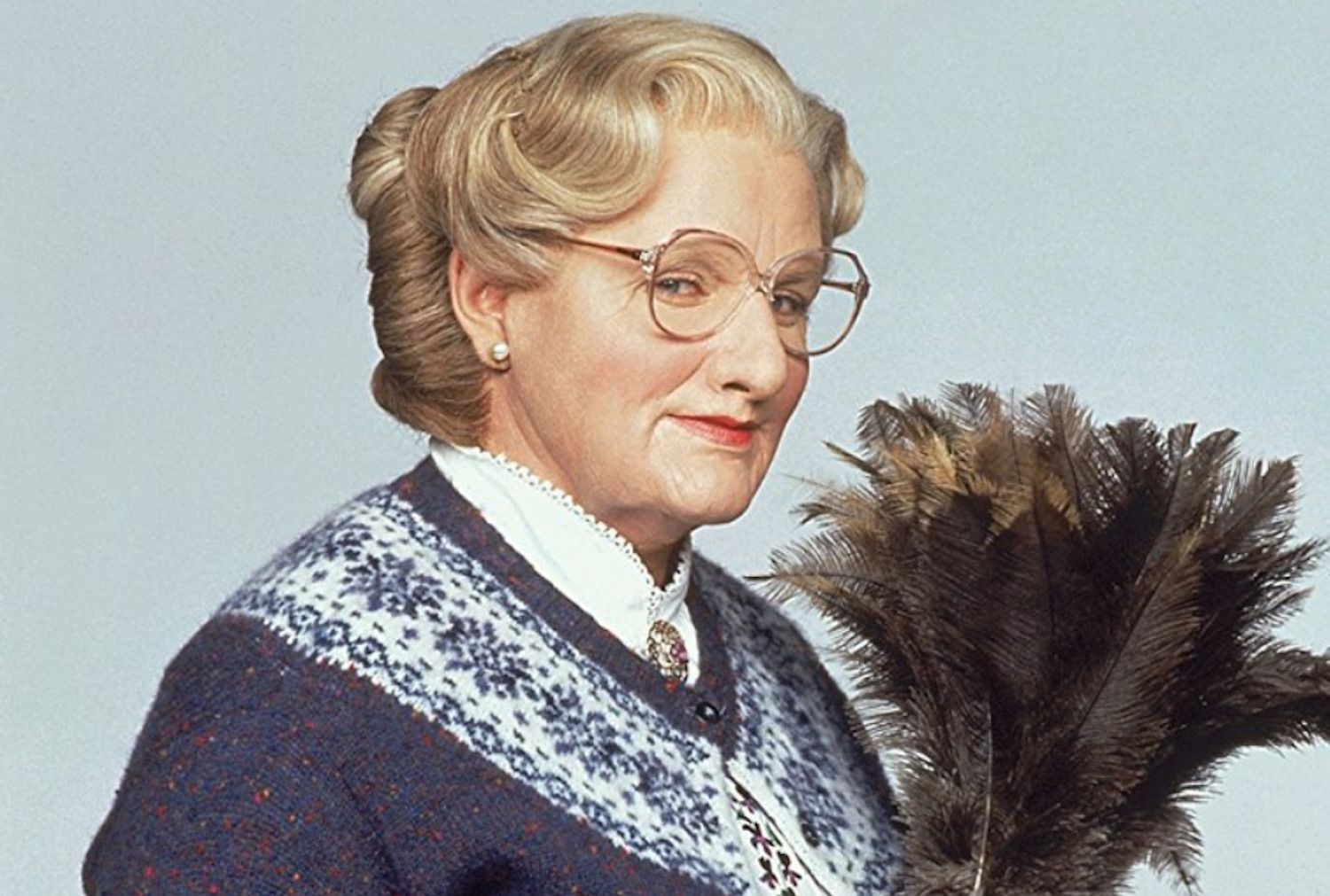 16 Sure Facts About Mrs. Doubtfire   Mental Floss