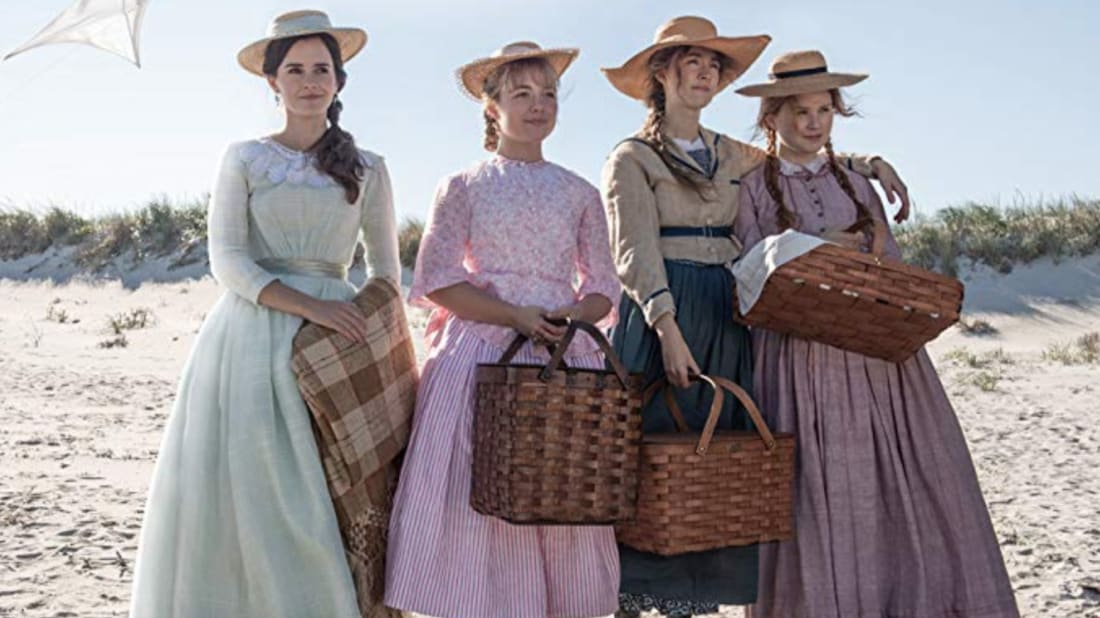 Why Little Women Still Matters, More Than 150 Years Later