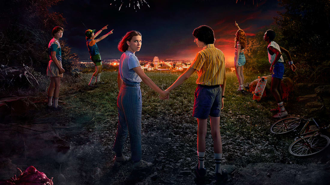 13 Things We Know About Stranger Things Season 3 | Mental Floss
