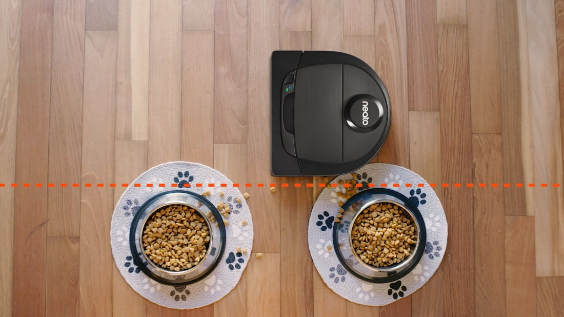 Need a Robot Vacuum? Neato's Botvac D6 Is $330 Off This Week