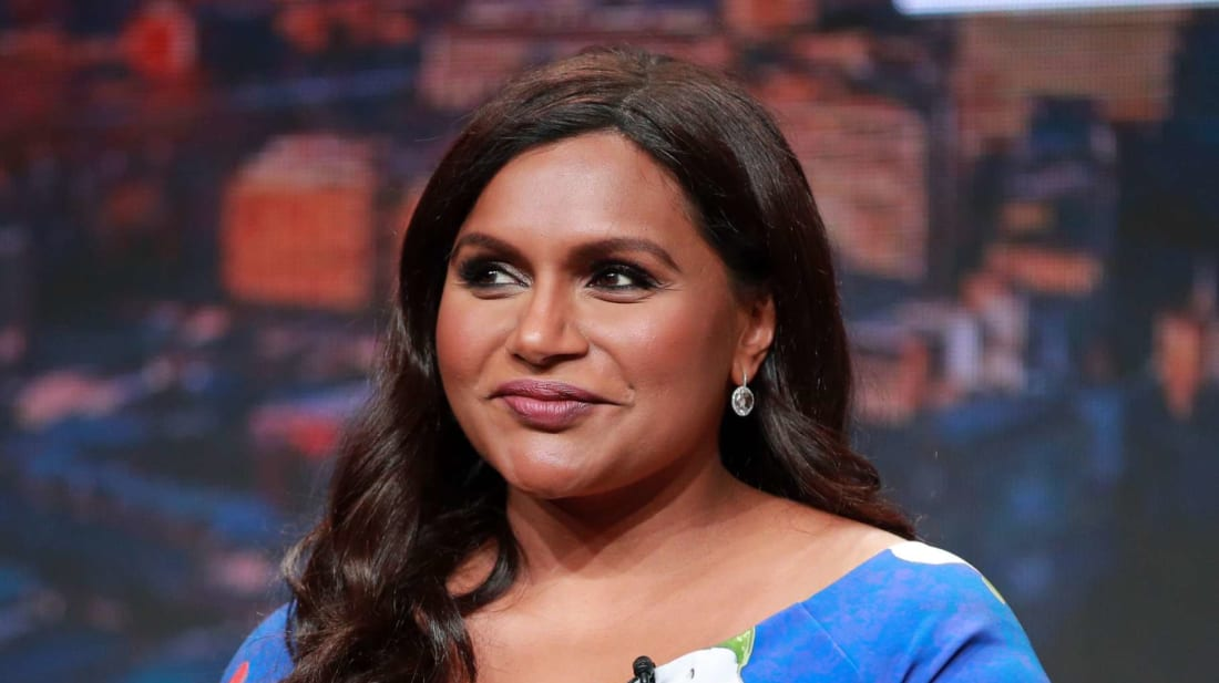 Mindy Kaling on What She Thinks The Office's Michael Scott Would Be Into Today