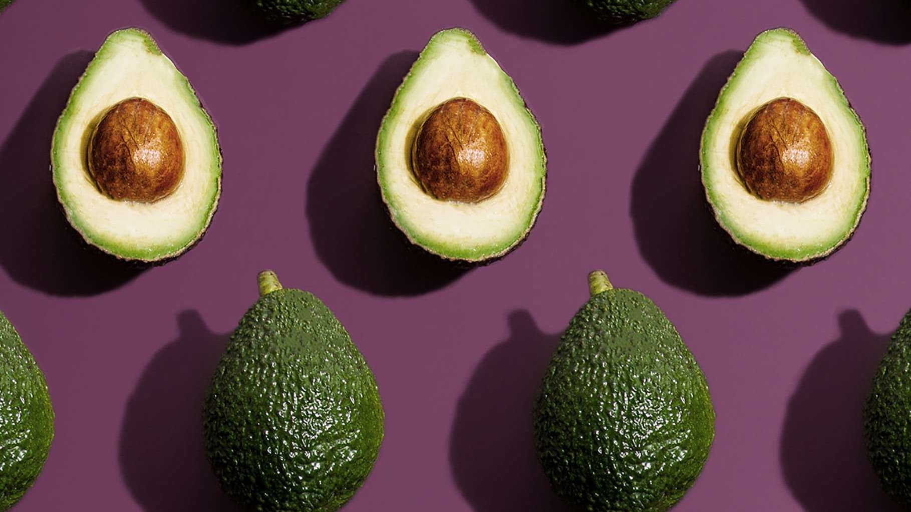 This Startup Makes Ecofriendly Utensils Out of Discarded Avocado Pits