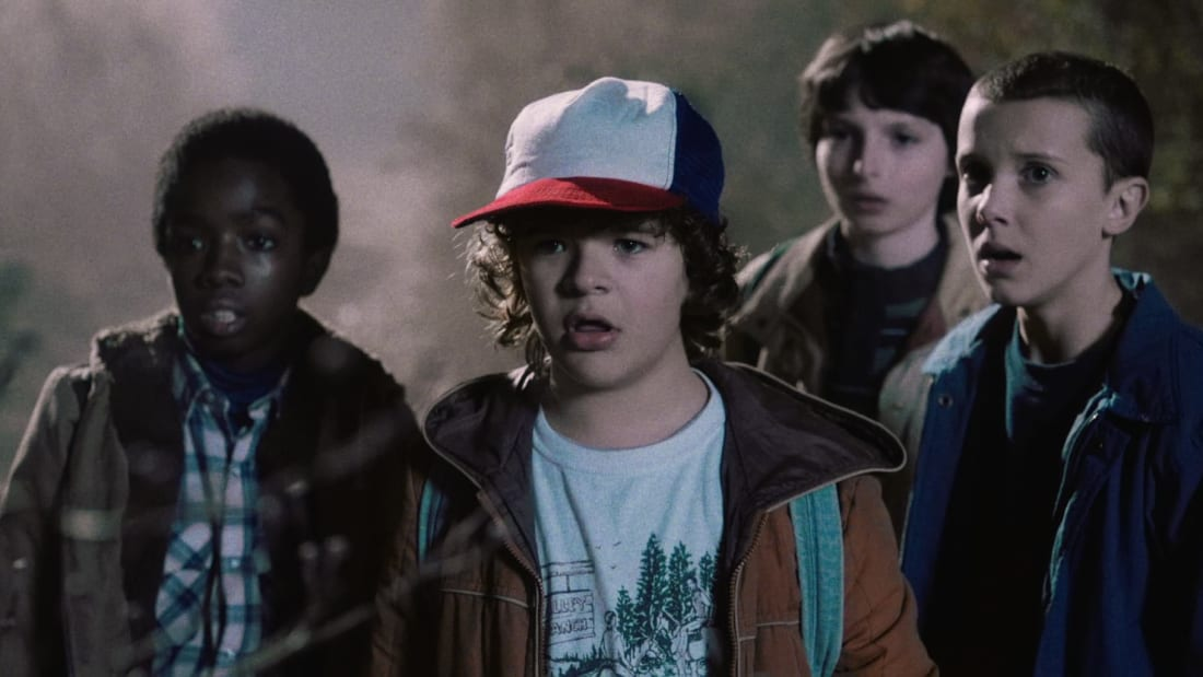 Stranger Things 3: The Game Offers a Sneak Peek at the New Season