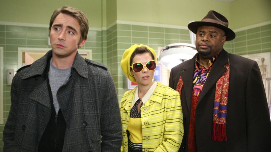 15 Lively Facts About Pushing Daisies | Mental Floss