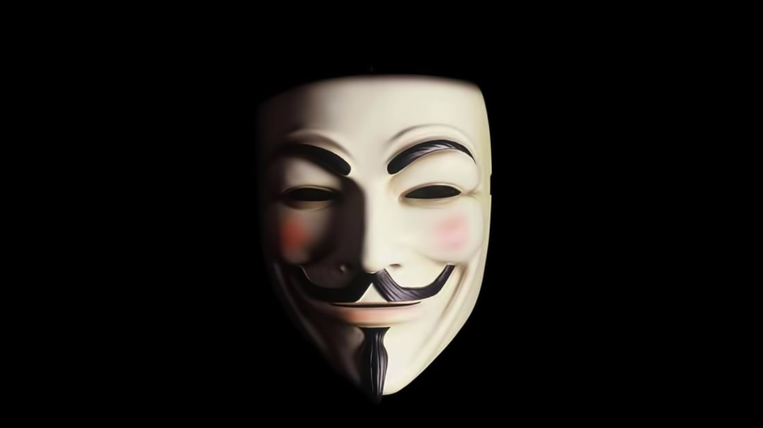 Guy Fawkes is the reason we remember, remember, the 5th of November.