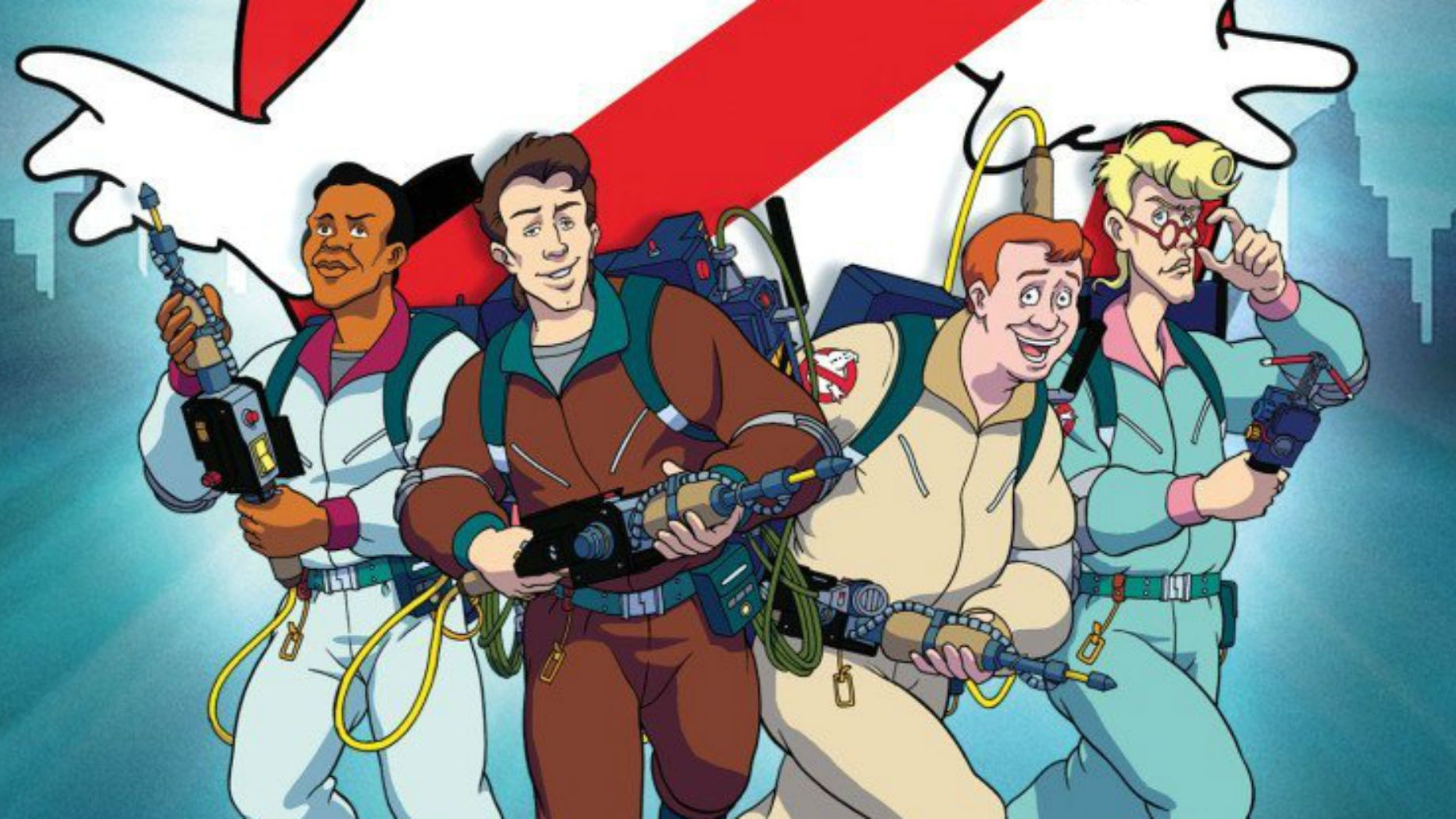 8 Facts About The Real Ghostbusters Mental Floss