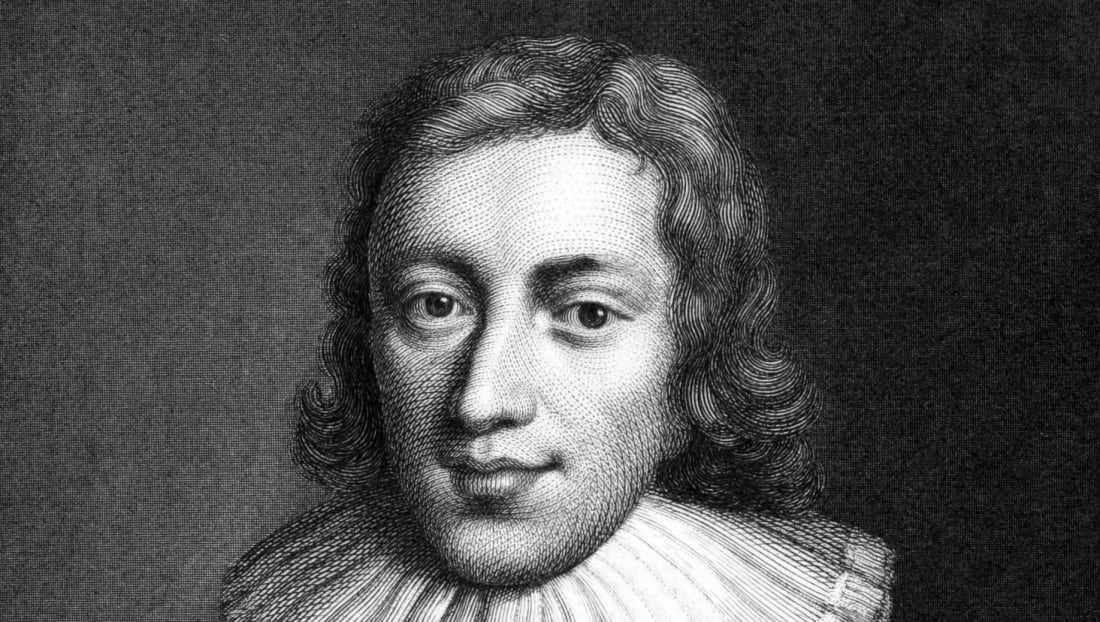 John Milton's Annotated Copy of Shakespeare's First Folio May Have Been Found