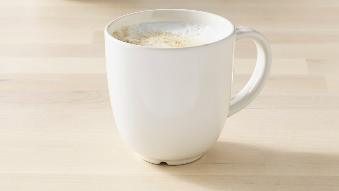 This IKEA mug has a low-key design element that might make your day a little easier.