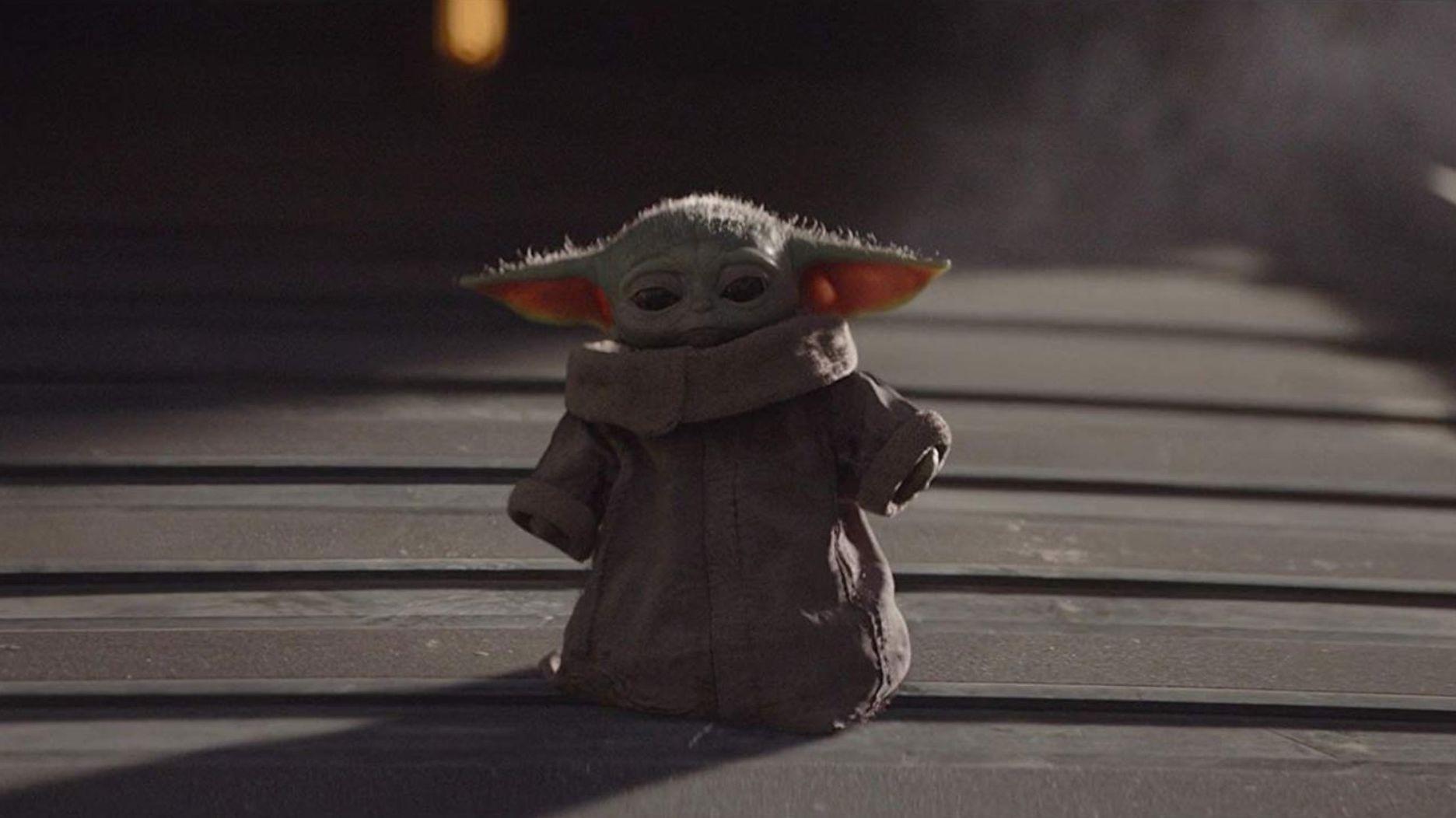 Baby Yoda Facts Mental Floss