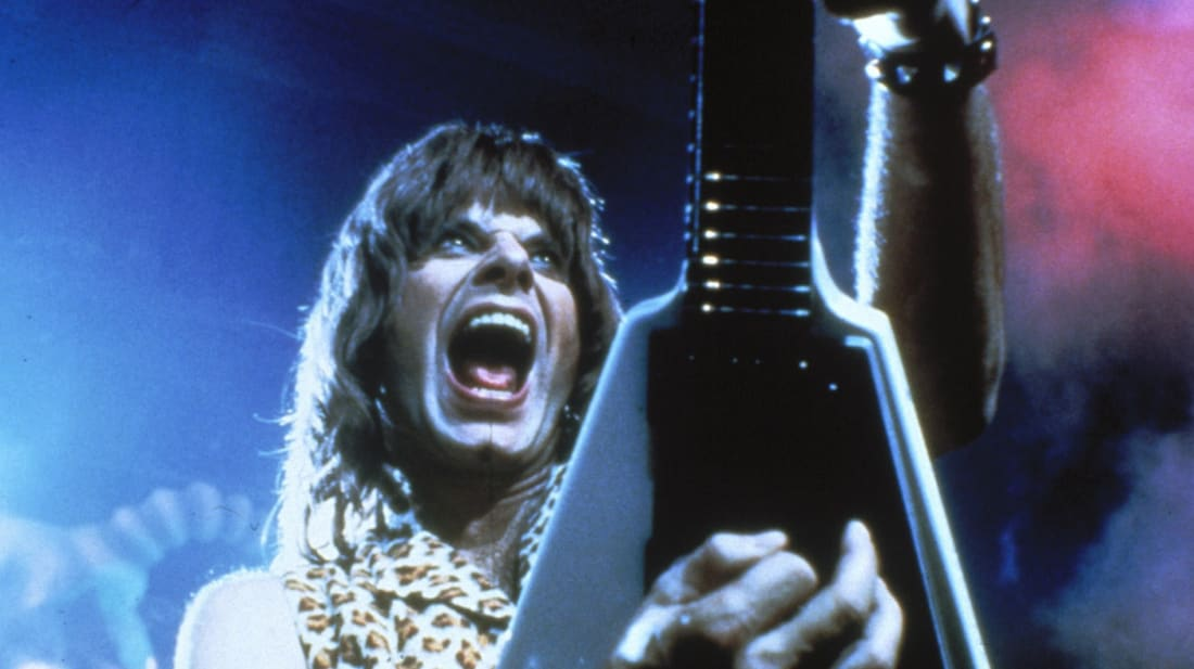 15 Facts About This Is Spinal Tap On Its 35th Anniversary