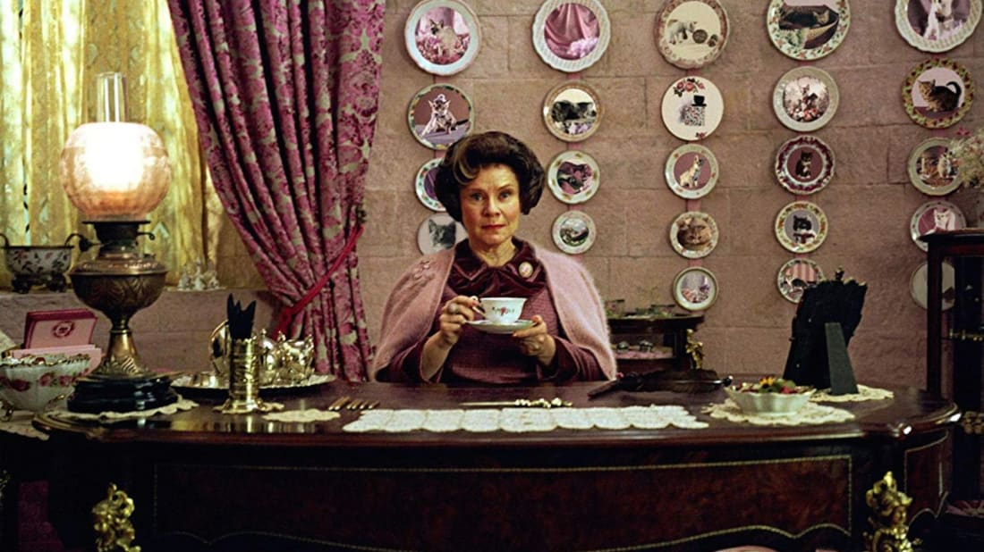 Murray Close - © 2006 Warner Bros. Entertainment Inc. Harry Potter Publishing Rights J.K.R.