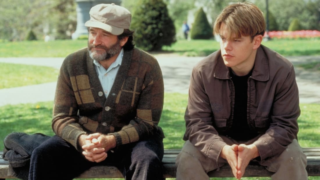 14 Wicked Smart Facts About Good Will Hunting | Mental Floss