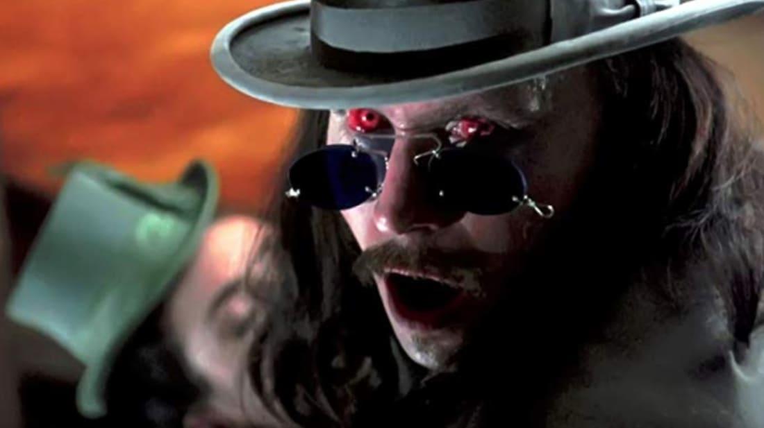 Gary Oldman stars in Bram Stoker's Dracula (1992).