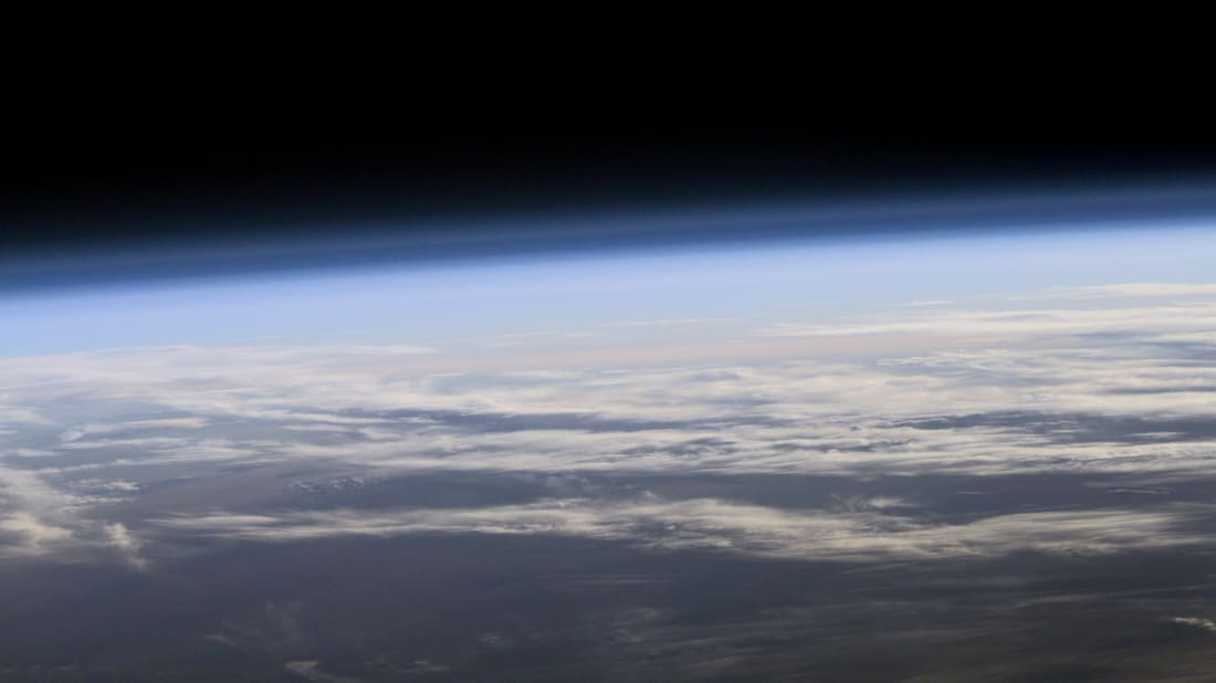 The Ozone Layer Is Healing, Thanks to an International Ban on