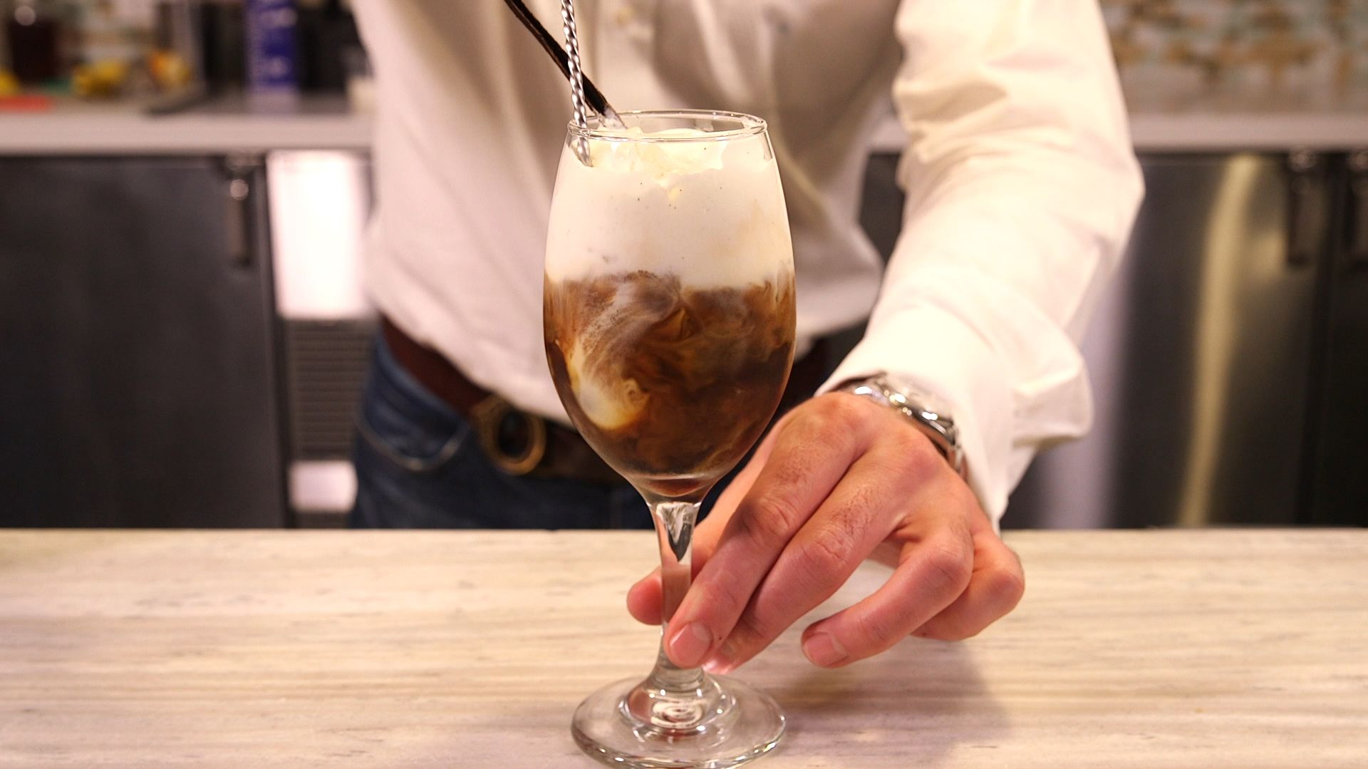 3 Cold Coffee Treats To Beat The Heat