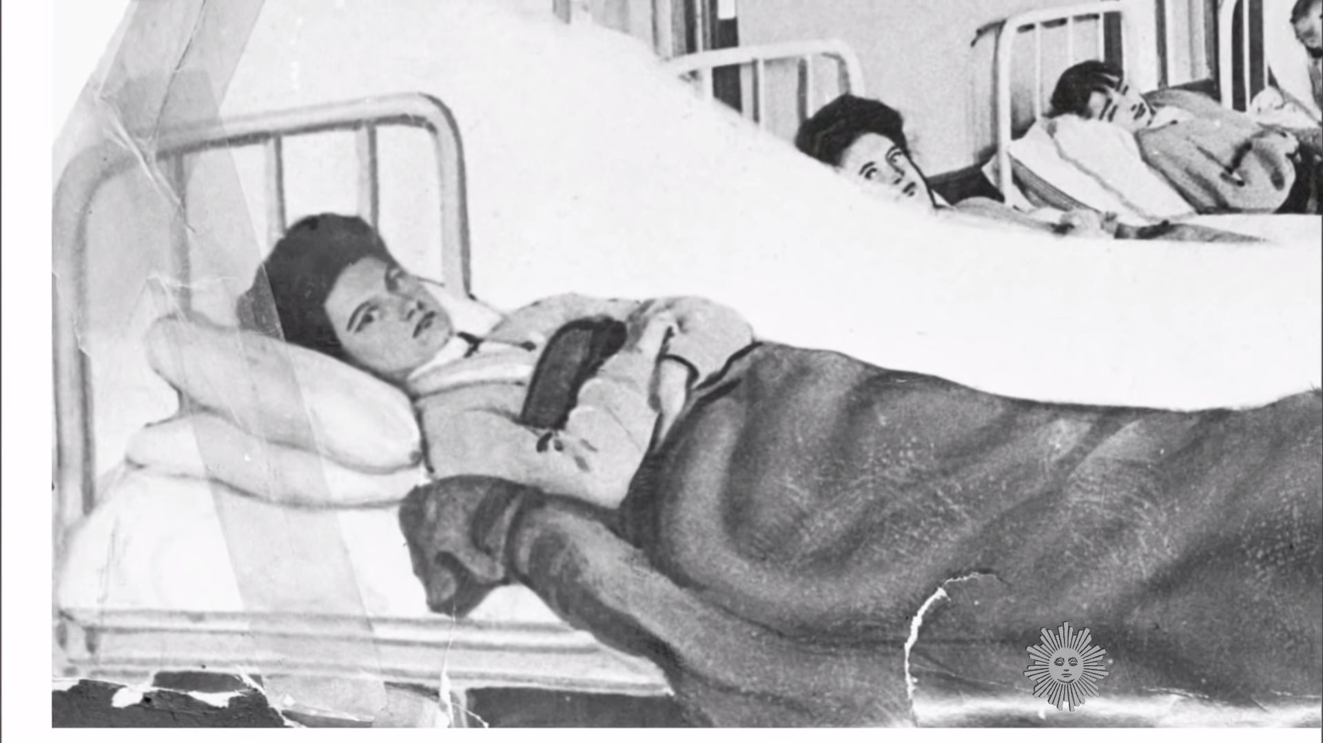 Super Spreader: The Strange Story of Typhoid Mary