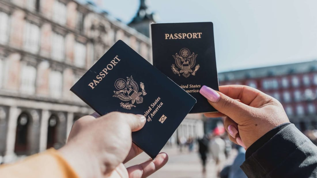 The U.S. is good—but not the best—when it comes to passports.