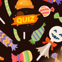 Can You Match the Popular Halloween Candy to the Slogan?