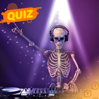 Can You Match the Lyrics to the Spooky Songs?