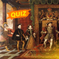 How Much Do You Know About King Henry VIII's Children?