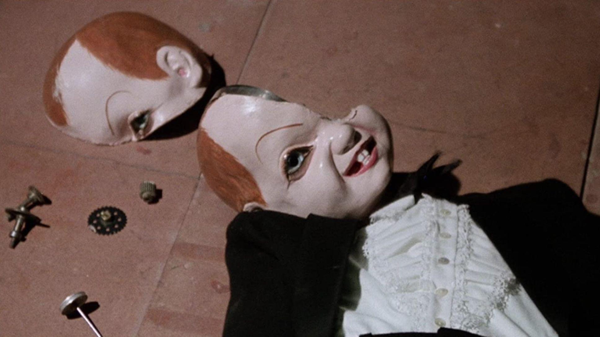 The 11 Wildest Horror Movie Plot Twists