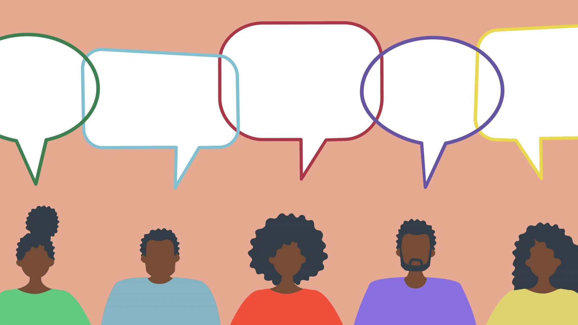 10 Things To Know About African American Language