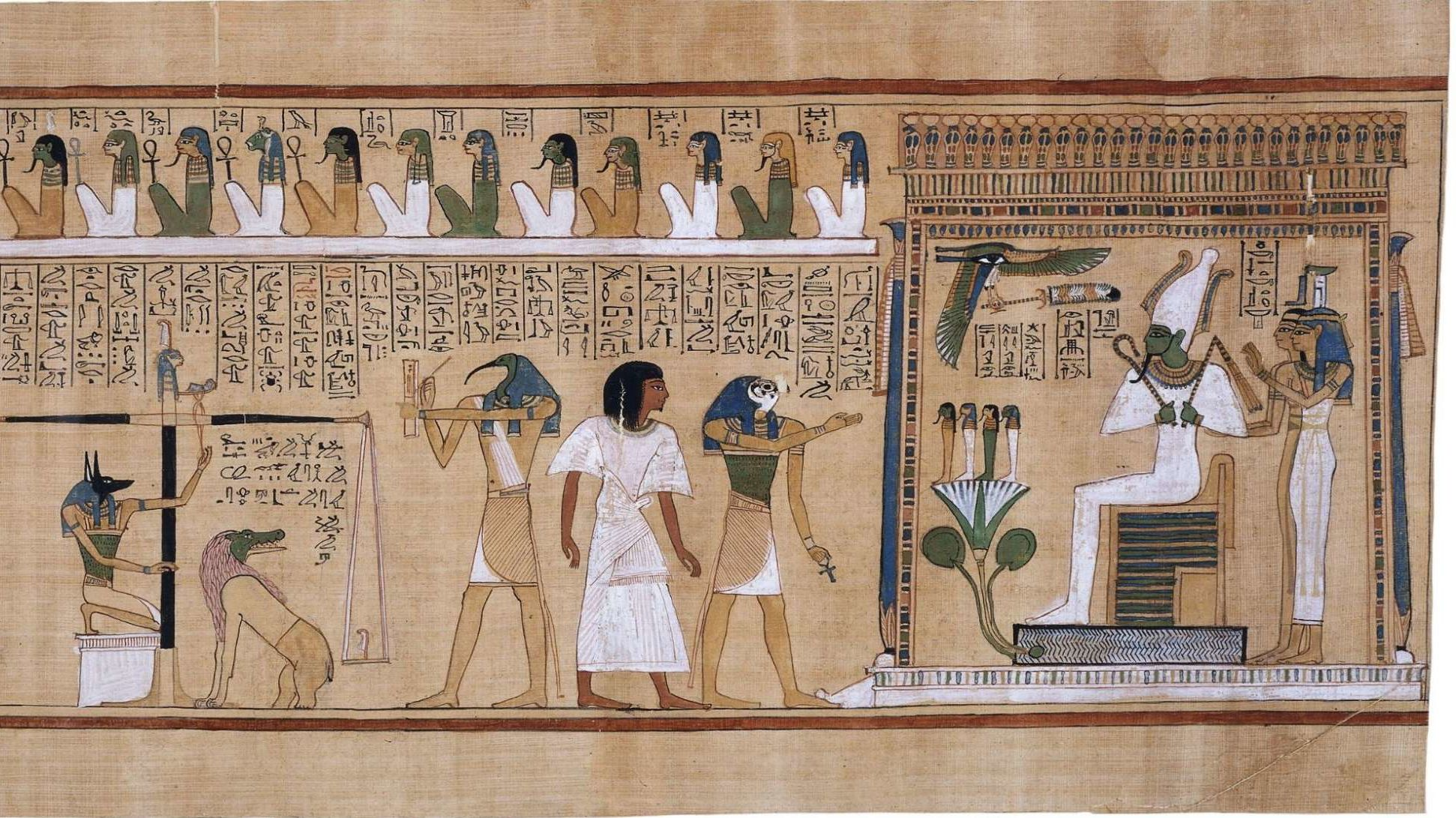 Common Misconceptions About Ancient Egypt