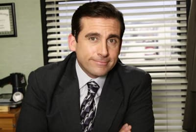 Get ready for never-before-seen footage of The Office.