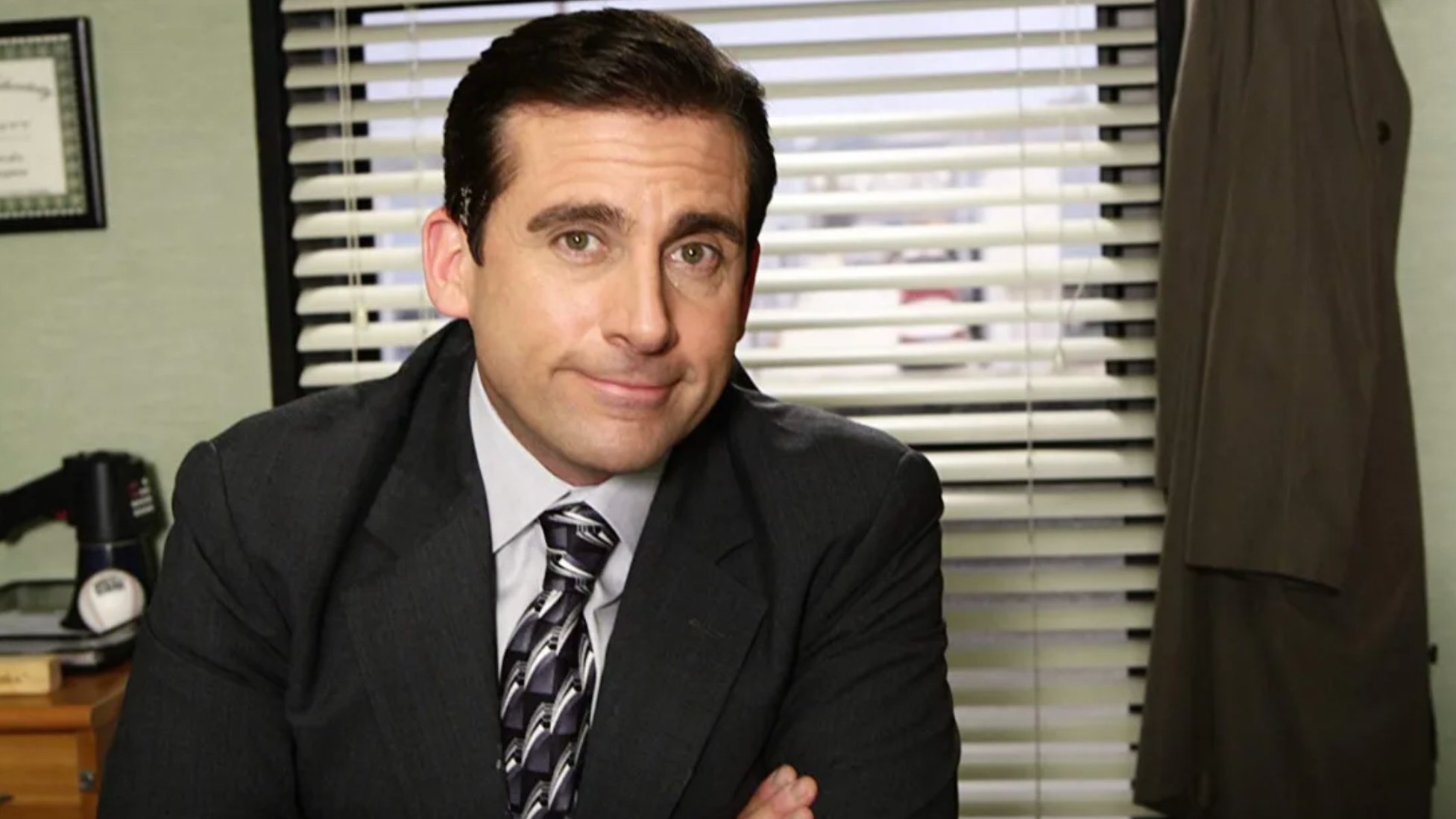 <em>The Office</em> Will Debut Unreleased Footage When It Premieres on Peacock