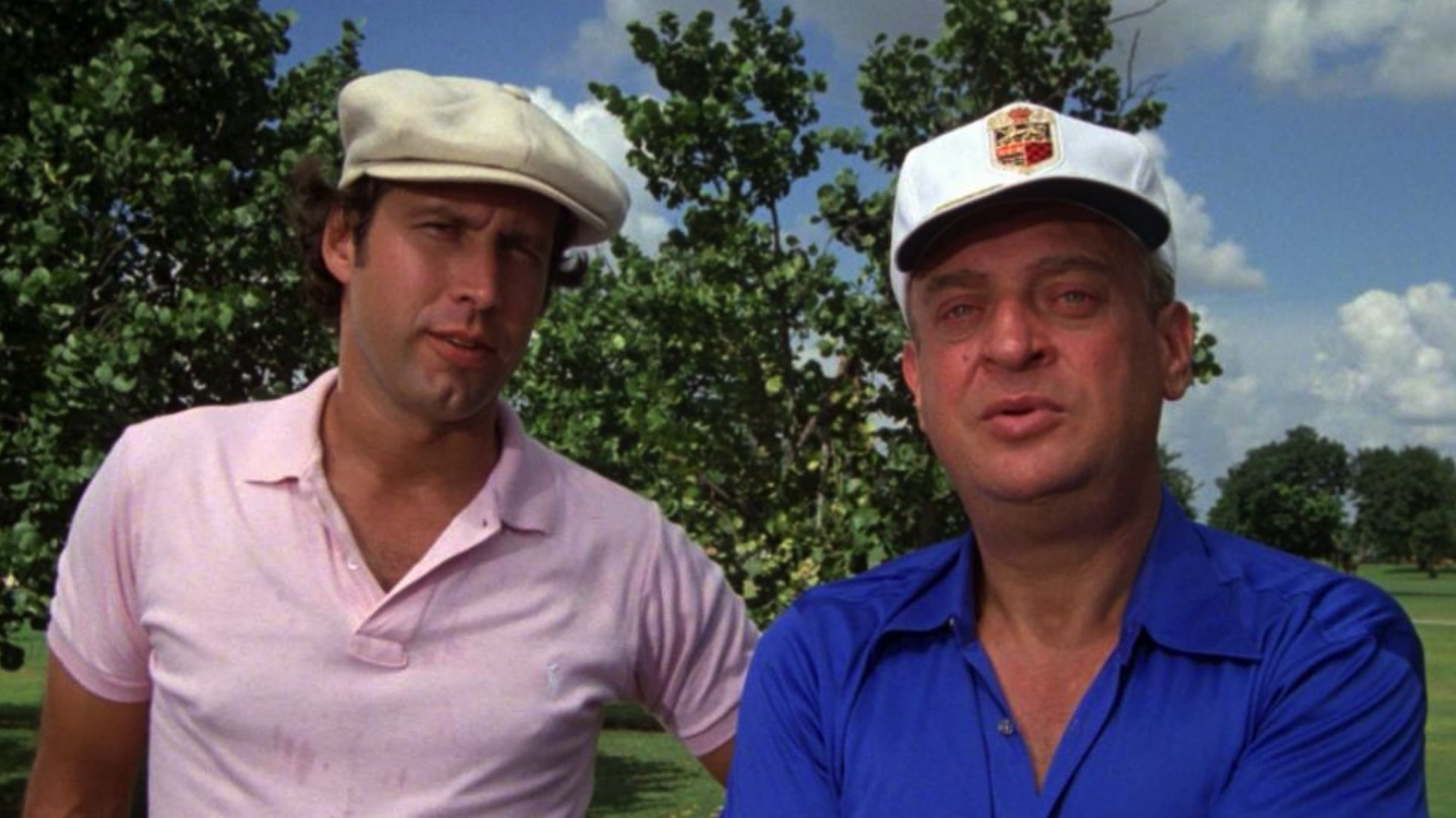 Image result for caddyshack pool