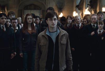 © 2011 Warner Bros. Harry Potter Publishing Rights (c) J.K. Rowling