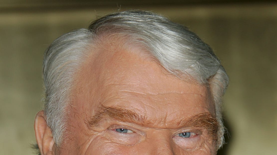 Broadcaster, John Madden, called it quits on his show.