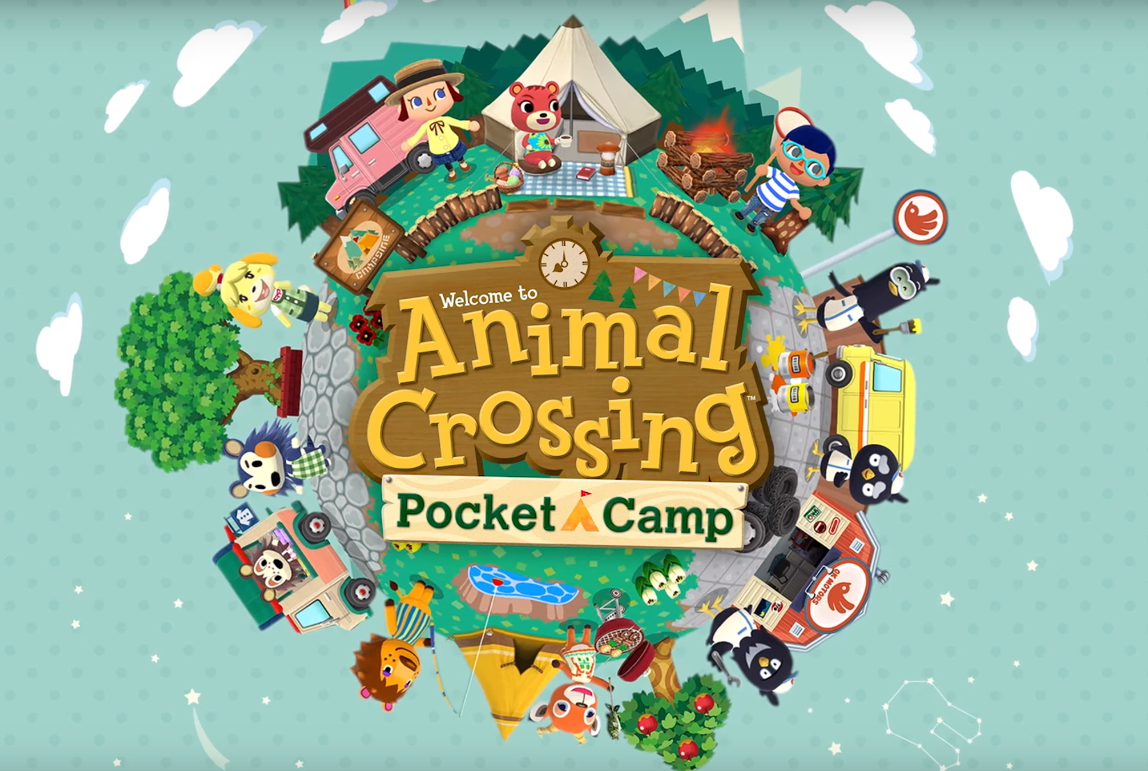 6 Surprising Facts About Nintendo's Animal Crossing | Mental