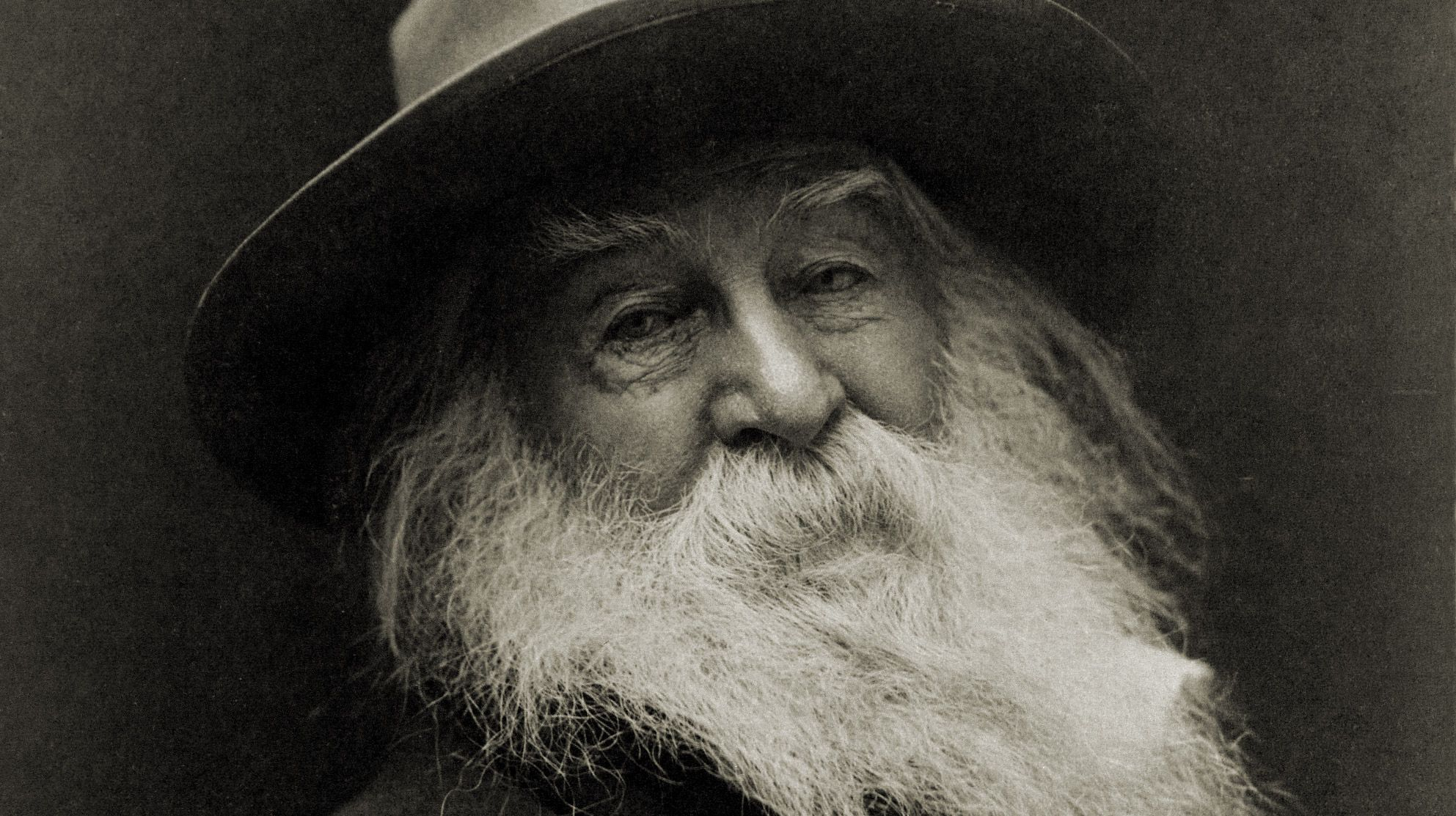 The Library of Congress Needs Help Transcribing Walt Whitman's Poems and Letters