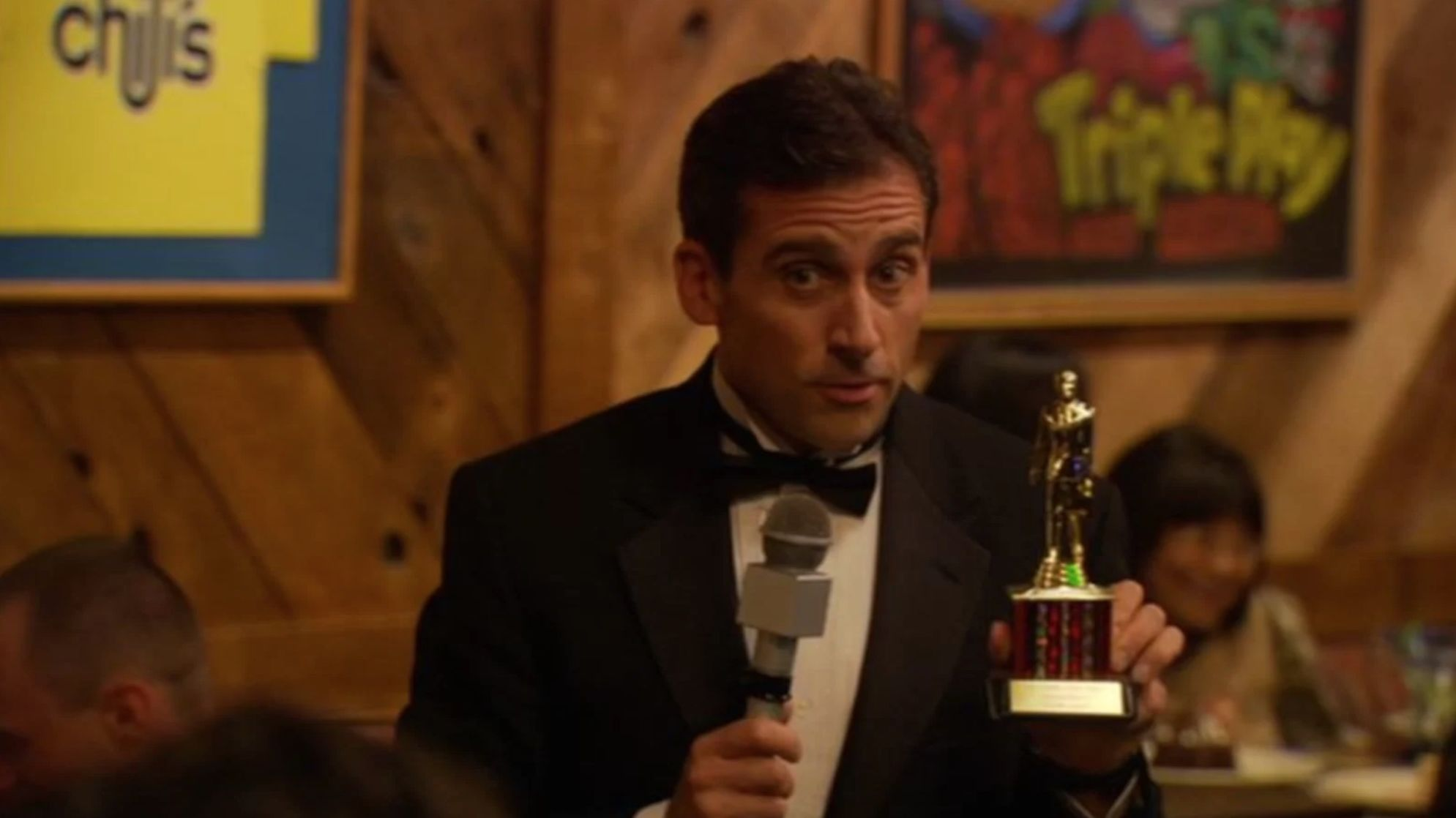 Mifflin Madness: Who Is the Greatest Character on The Office? It's Time to Vote Once and For All