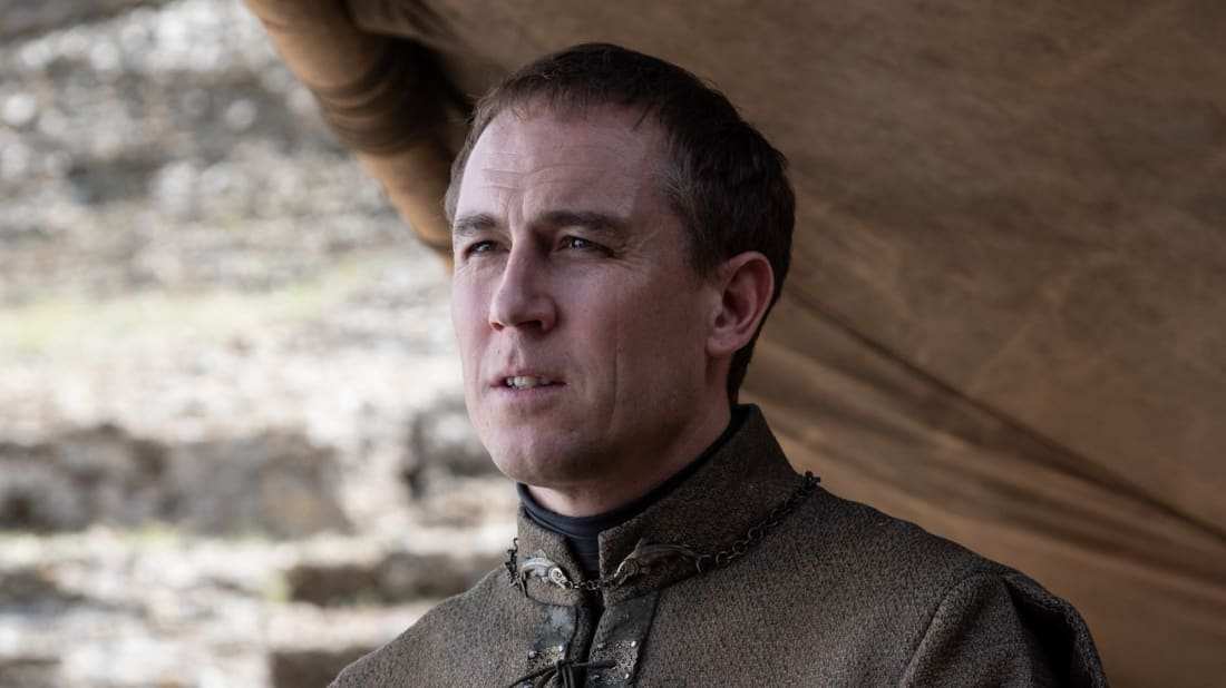 Forget That Coffee Cup—A Water Bottle Made Its Way Into a Key Game of Thrones Scene