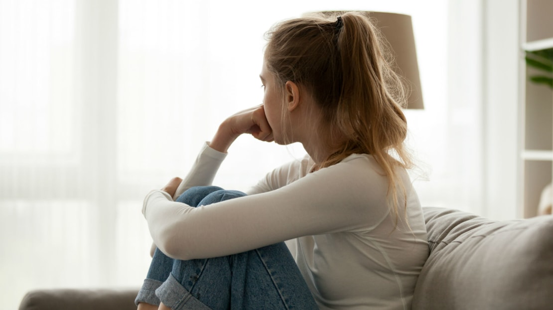 Isolation and health fears are affecting everyone.