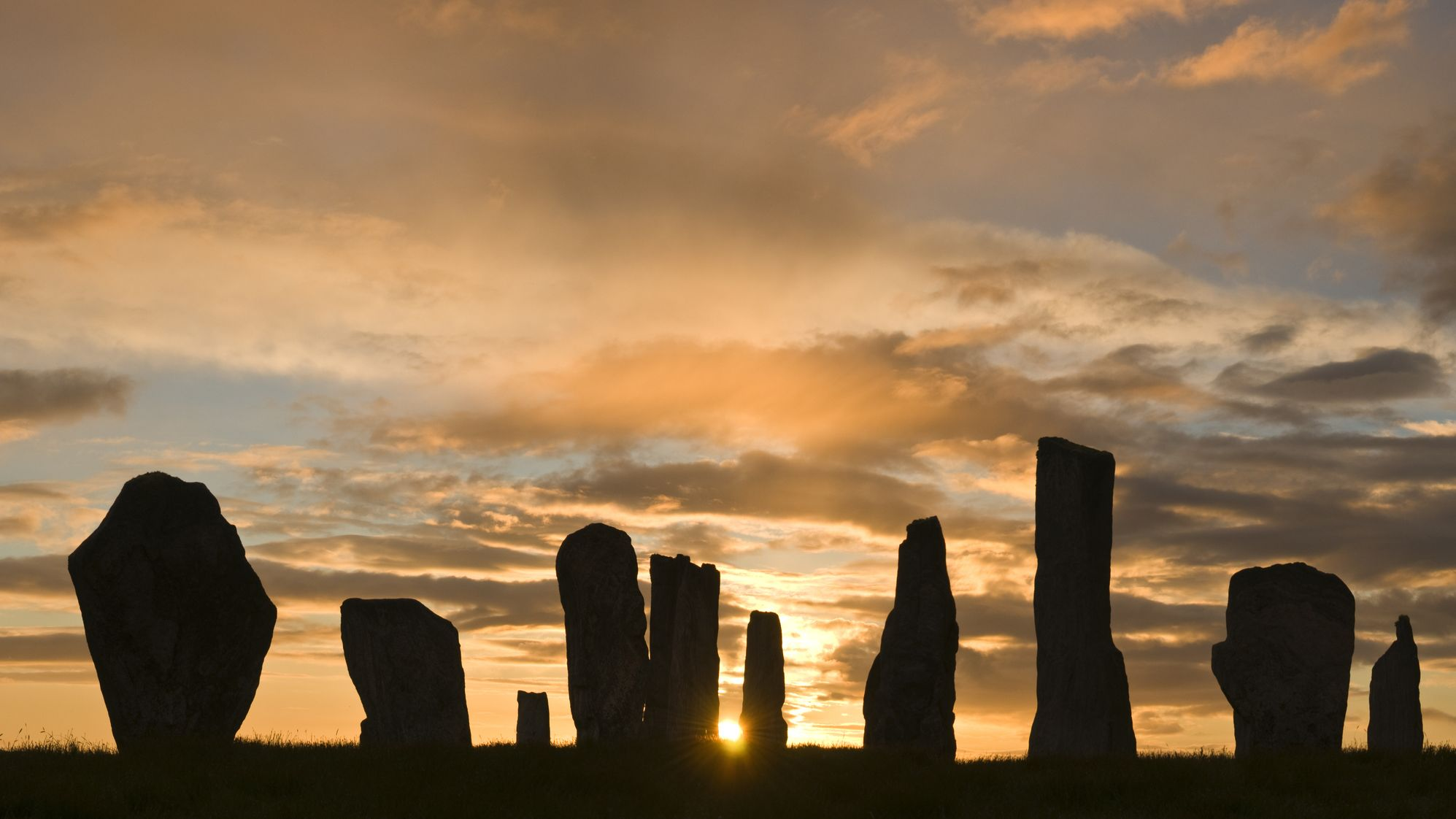 15 Facts About the Summer Solstice | Mental Floss