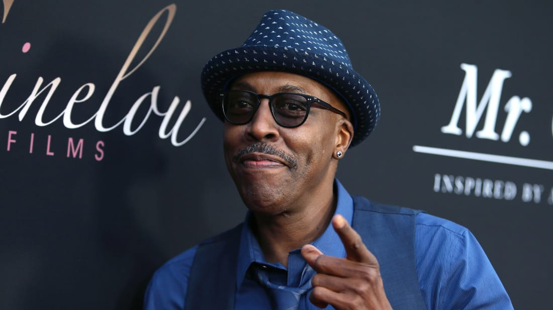 Arsenio Hall changed the late-night talk show scene.