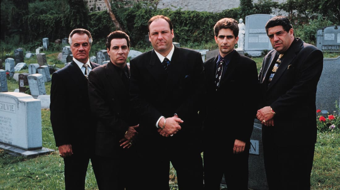 The Sopranos Is Getting Its Own Fan Convention in New Jersey