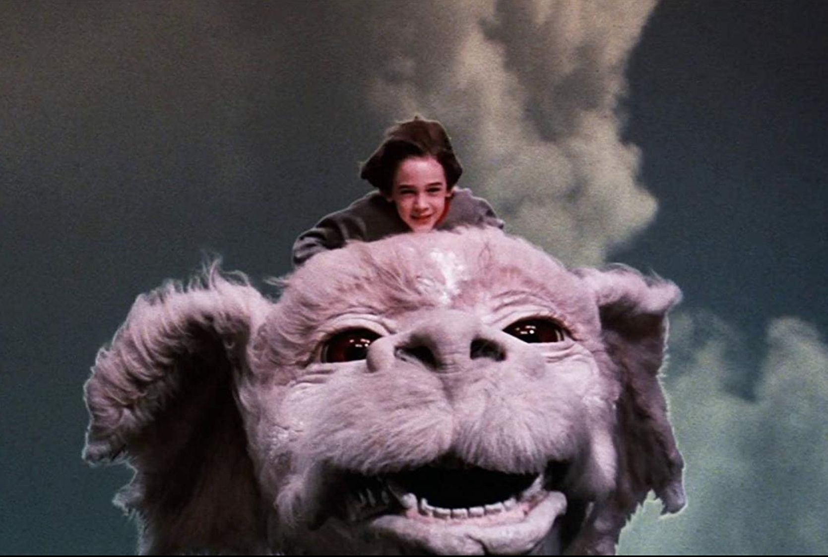 The NeverEnding Story' Movie Facts | Mental Floss